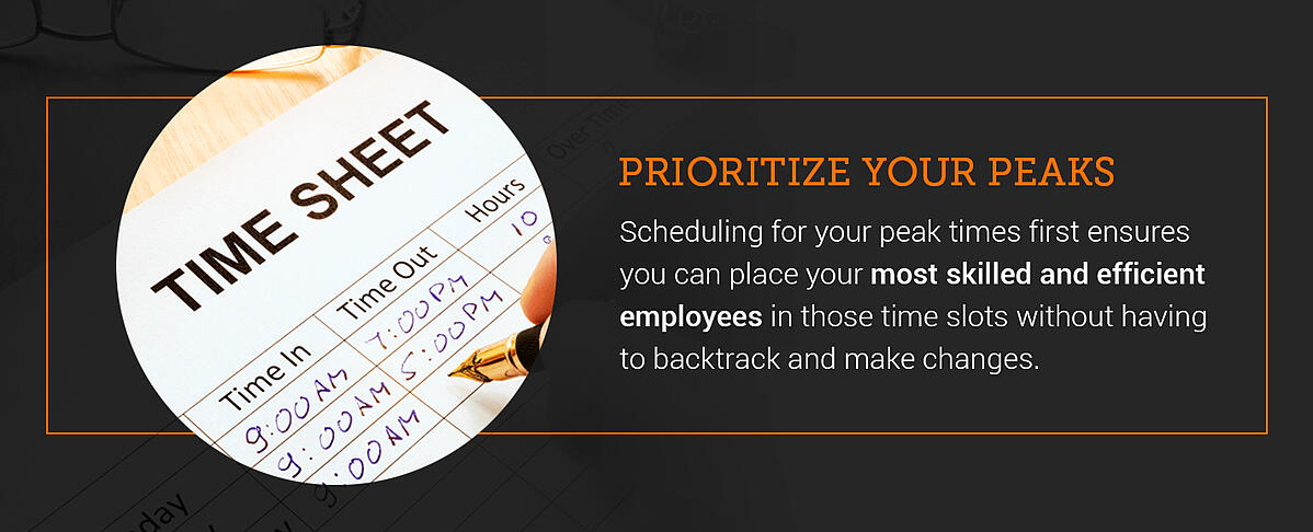employee-scheduling