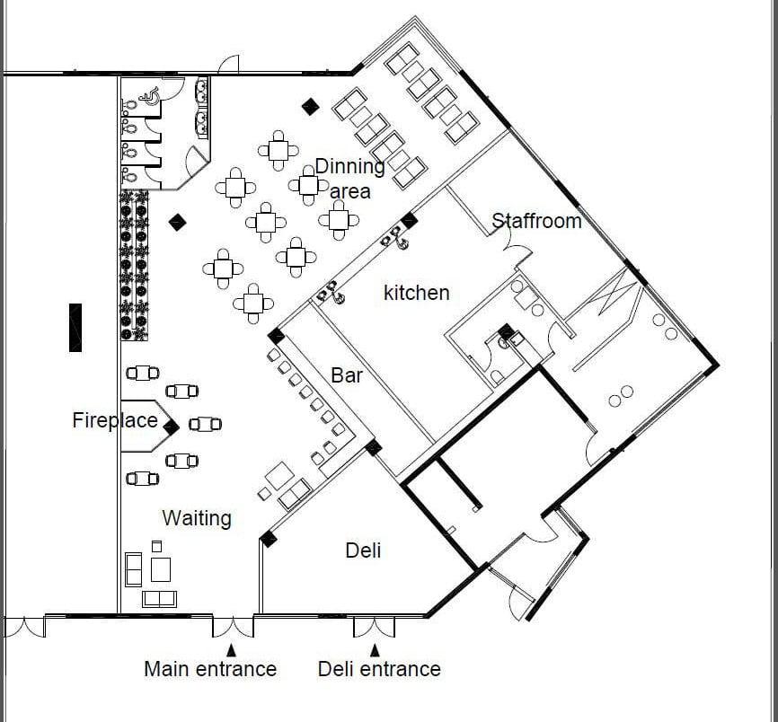 waiting-area-floor-plan