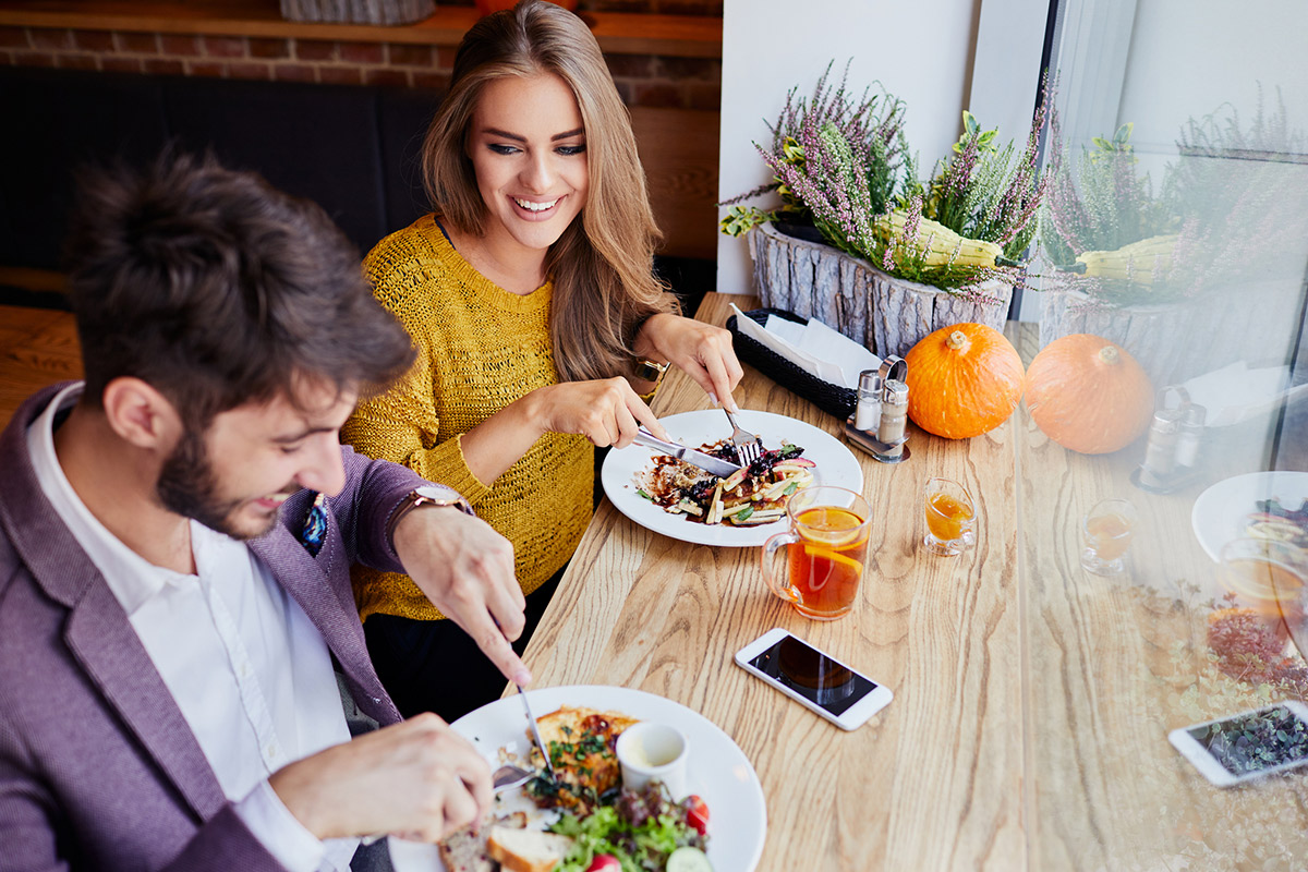 Seasons Change: How to Prepare Your Restaurant for Autumn