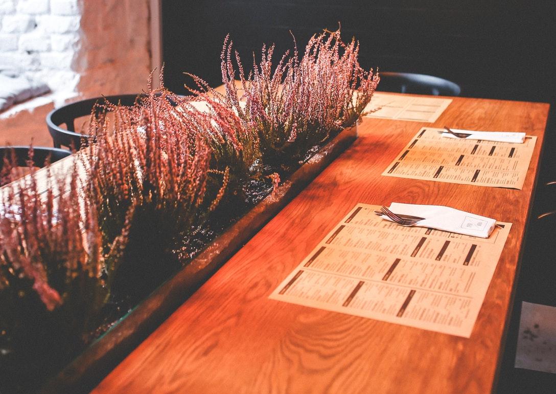 Scent Marketing for Restaurants