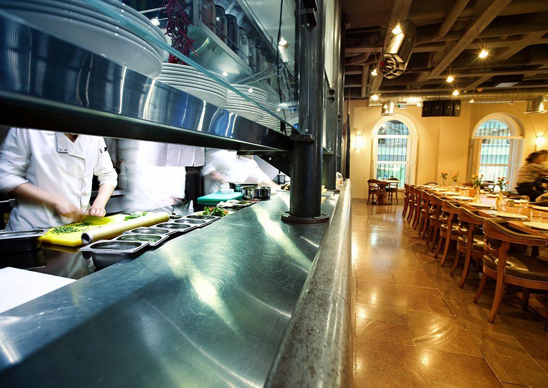 Breathe Easy: How to Design Menus Around Diner Allergies