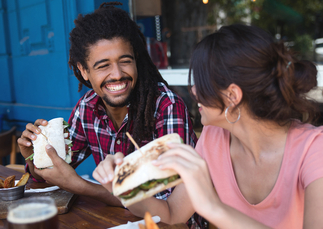 From A to Generation Z: Restaurant Trends Among Younger Diners
