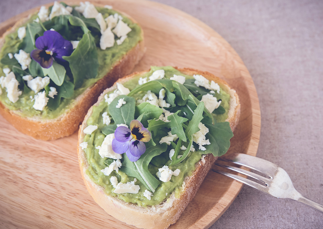 May Flowers: A Restaurant Trend in Bloom