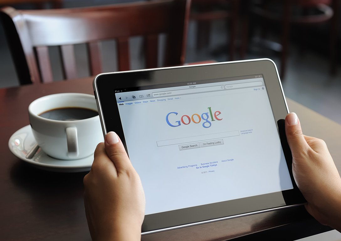 Get Them On The Line: How Your Web Presence Can Boost Restaurant Sales