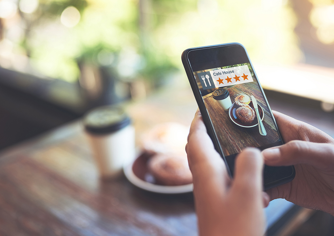 Point of Review: What Restaurant Owners Need to Know About Online Reviews