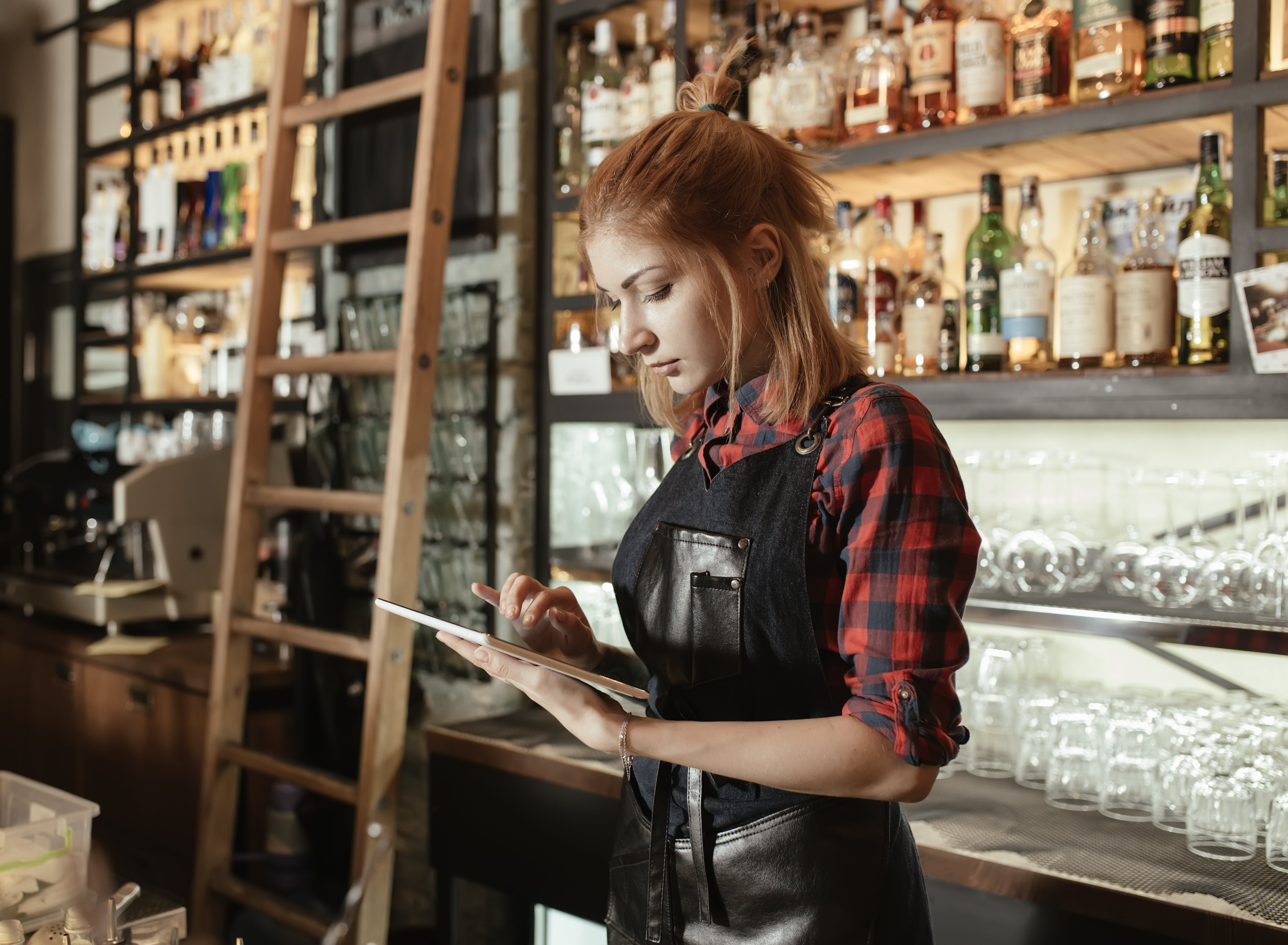 How to Get Started With a Restaurant POS System