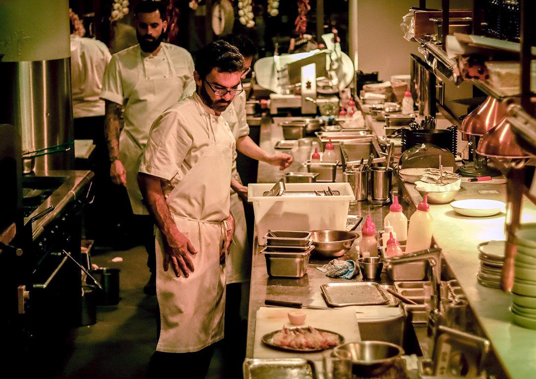 Best Practices for Restaurant Inventory Management