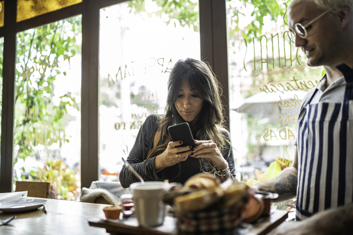 Best Hashtags to Use For Marketing Your Restaurant