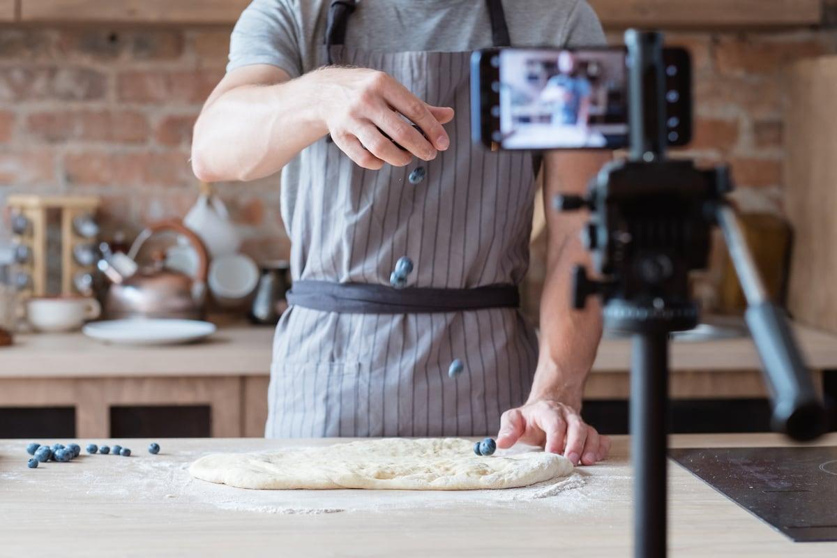 The Power of TikTok for Restaurants