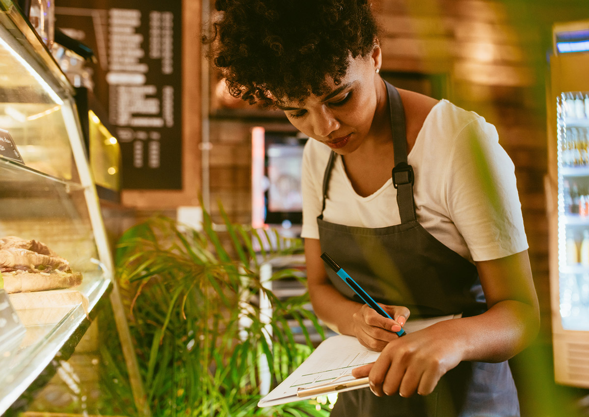 8 Indispensable Techniques for Controlling Restaurant Food Costs