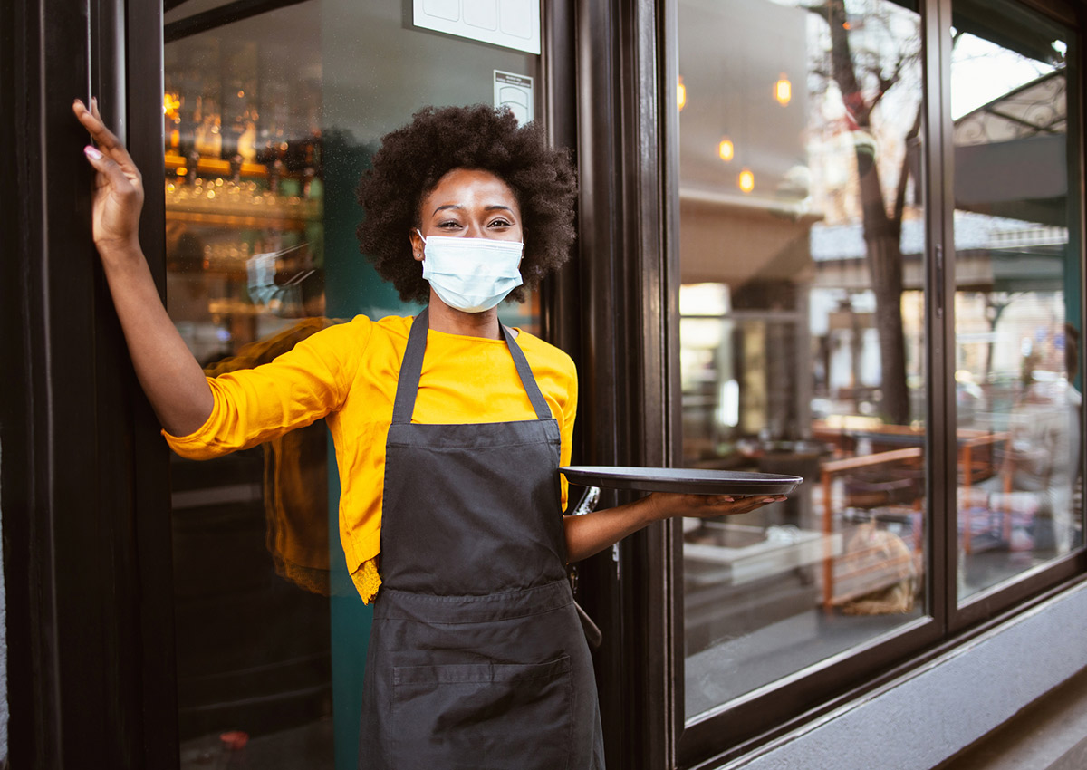 Help Wanted: How to Provide Help for Your Staff During the Labor Shortage
