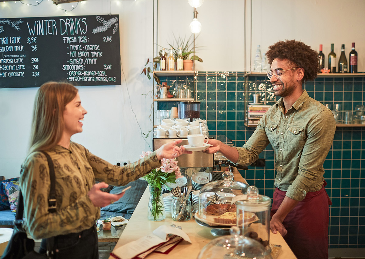 How to Boost Customer Loyalty in 4 Steps