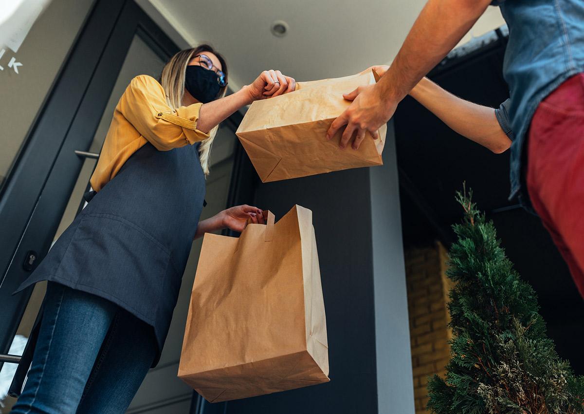 Online Ordering Prep Checklist