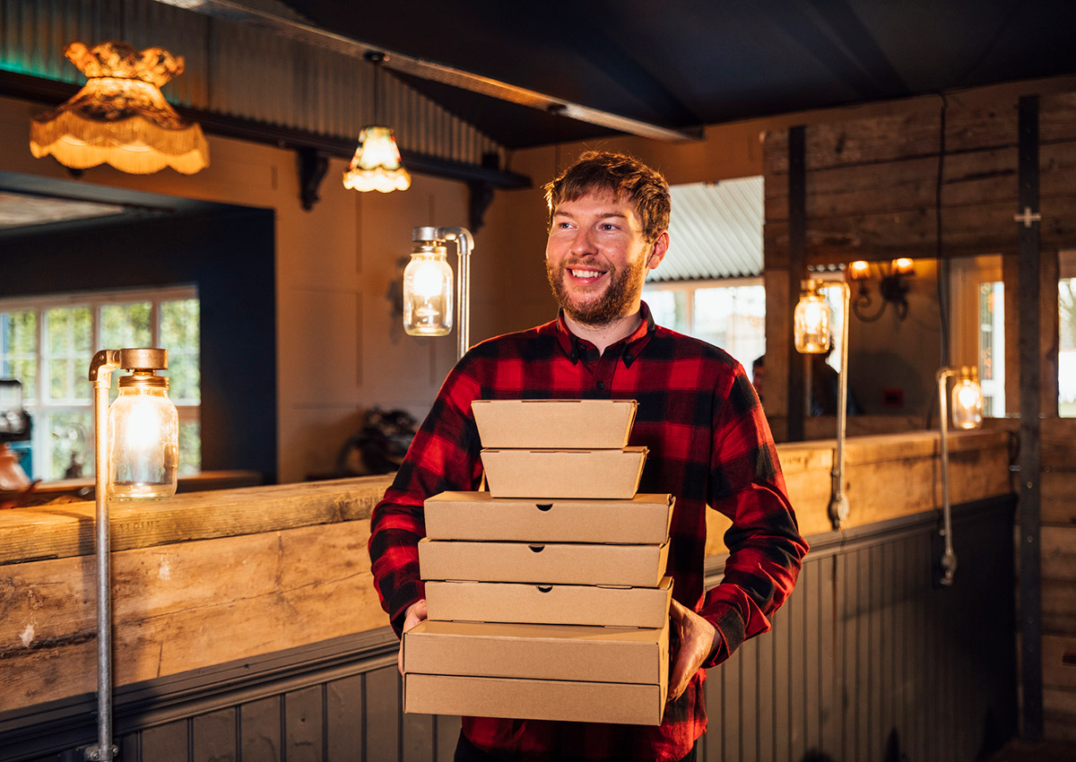 10 Easy Ways to Promote Your Online Ordering