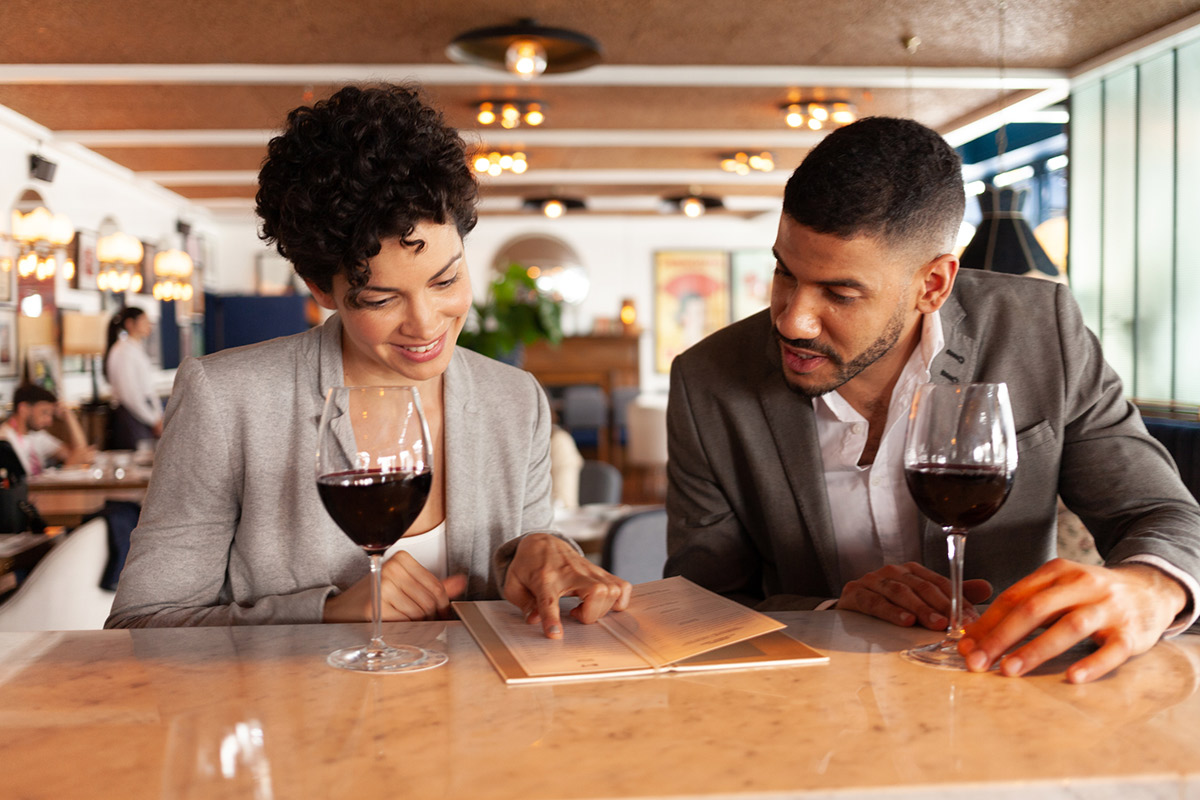 How to Optimize Your Bar Menu for Higher Profits